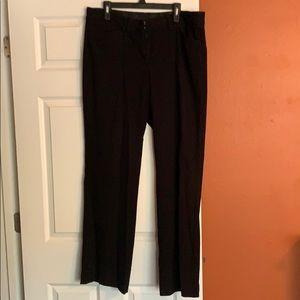 5/$25 🌹 Lane Bryant dress slacks